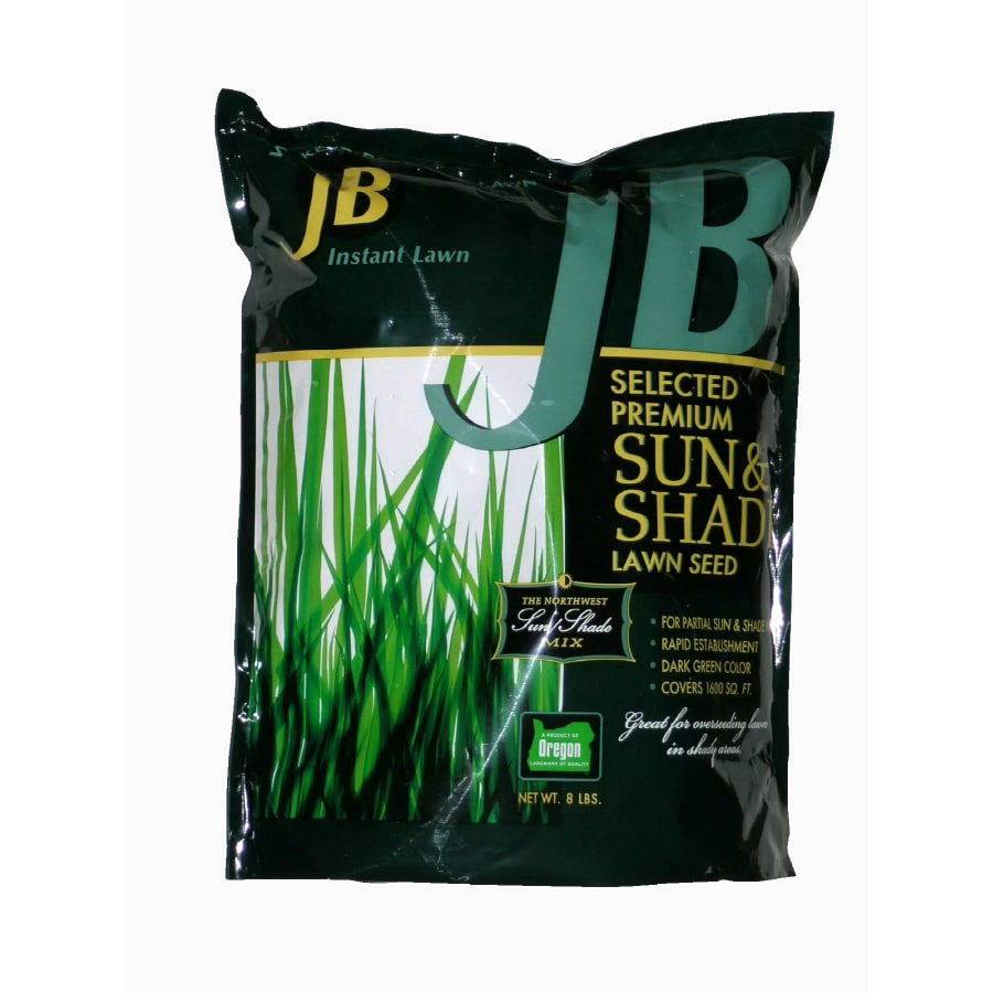 JB Instant Lawn Grass Seed at Lowes.com