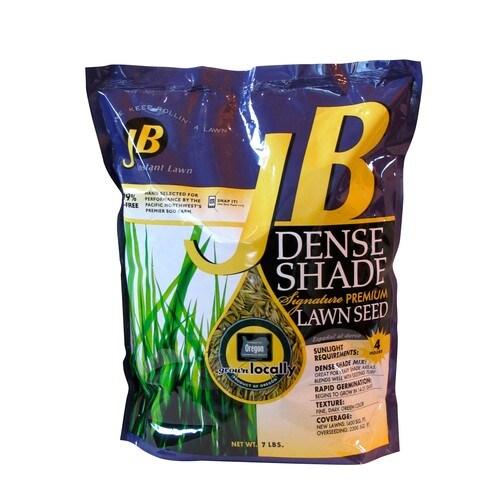 JB Instant Lawn JB Signature 7-lb Fescue Grass Seed at ...