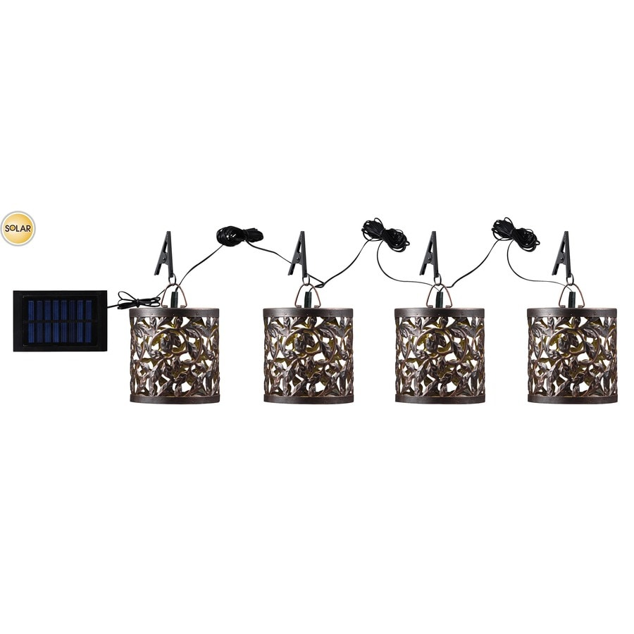 Outdoor Lantern Solar Lights