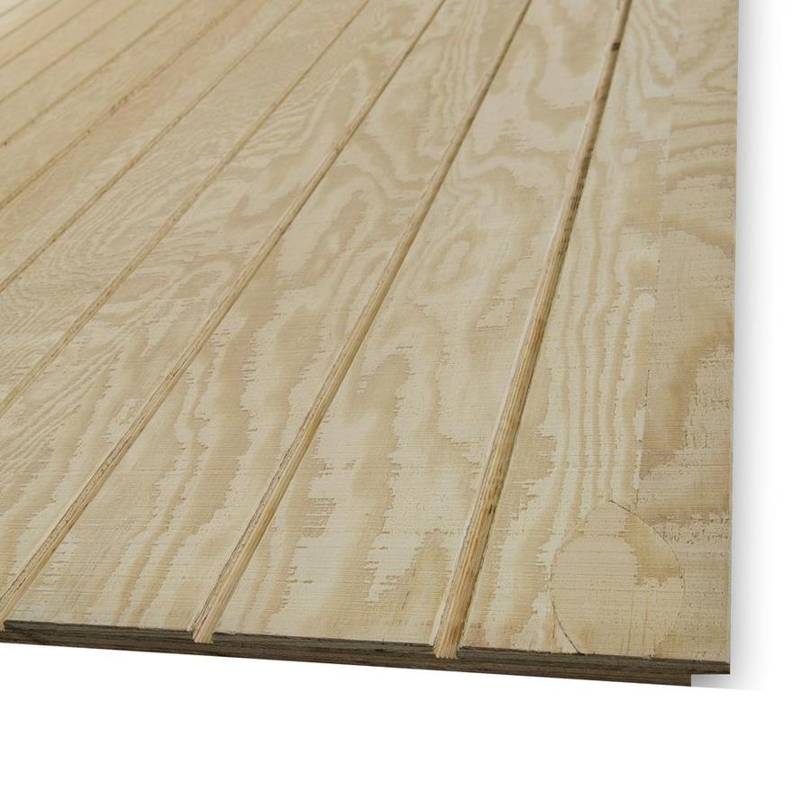 Osb Siding For Shed