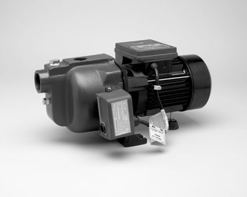 Well 1 Hp Lowes Pump