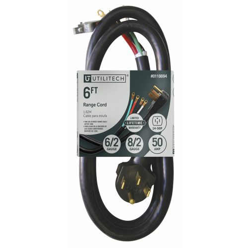 small resolution of utilitech 6 ft 6 4 50 amp general extension cord