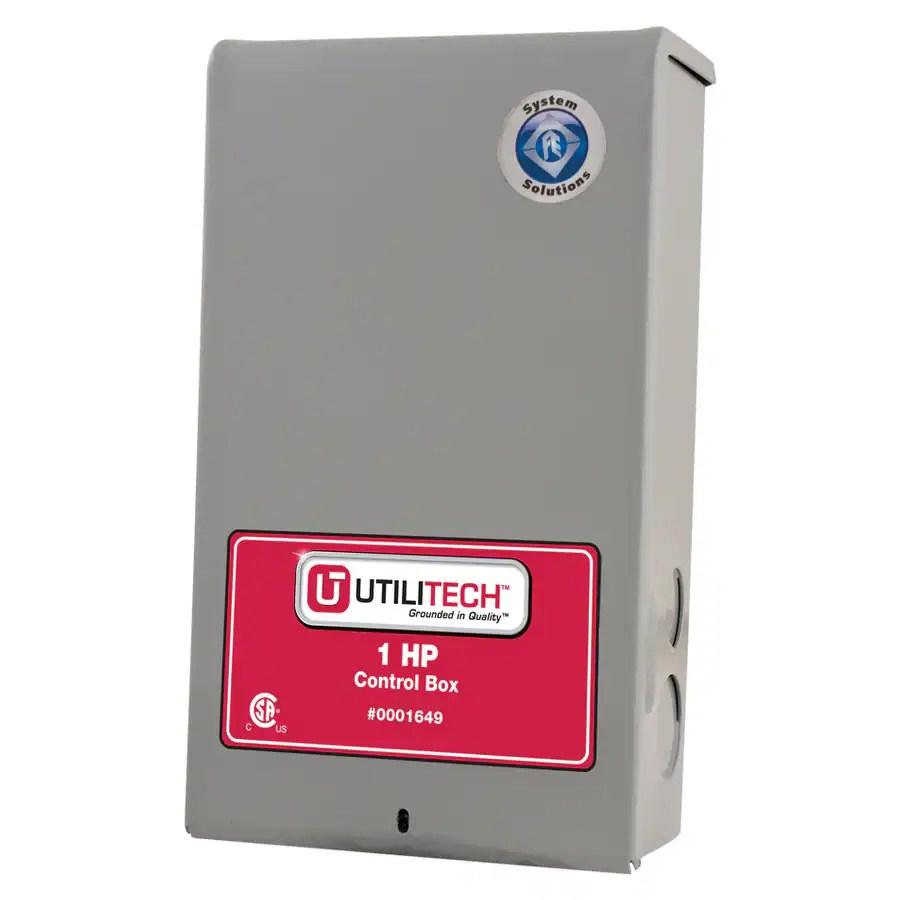 medium resolution of utilitech steel control box