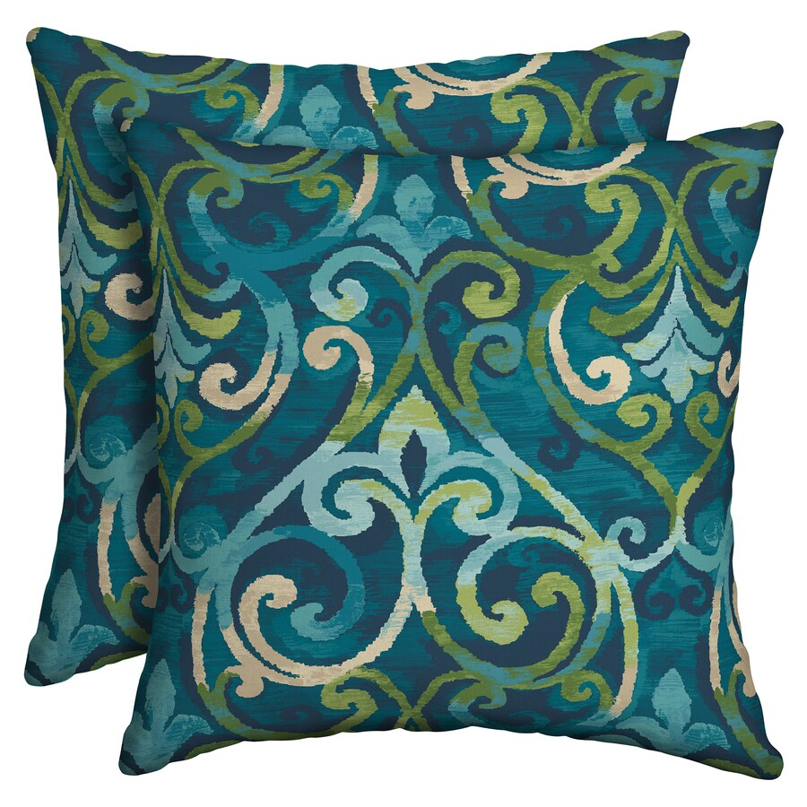 outdoor decorative pillows at lowes com