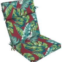 Garden Treasures Laguna Palm Patio Chair Cushion