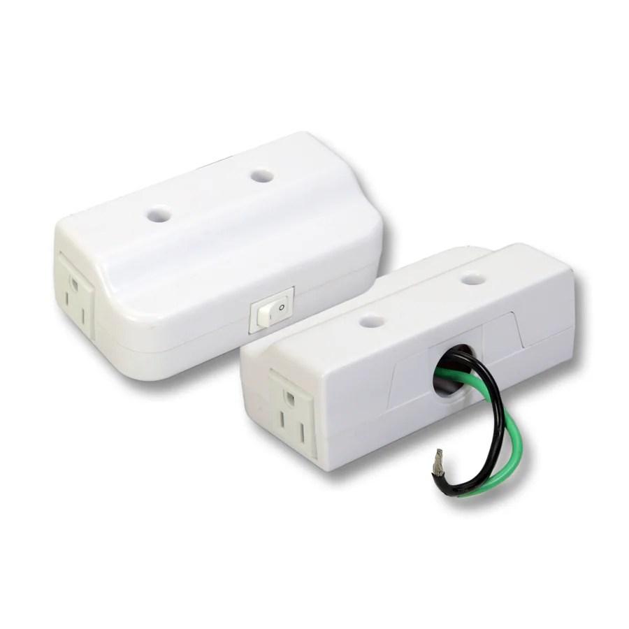 medium resolution of utilitech cabinet lighting direct wire conversion box