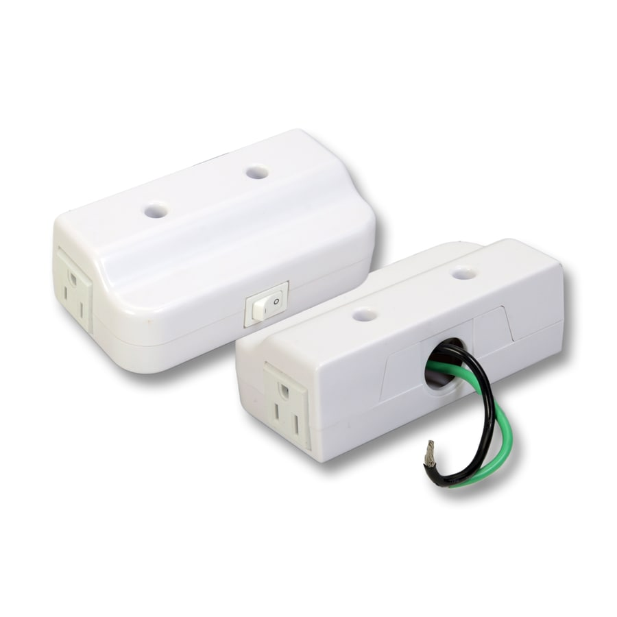 hight resolution of utilitech cabinet lighting direct wire conversion box