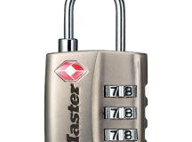 Shop Master Lock 1.218-in Nickel Steel Shackle Combination ...
