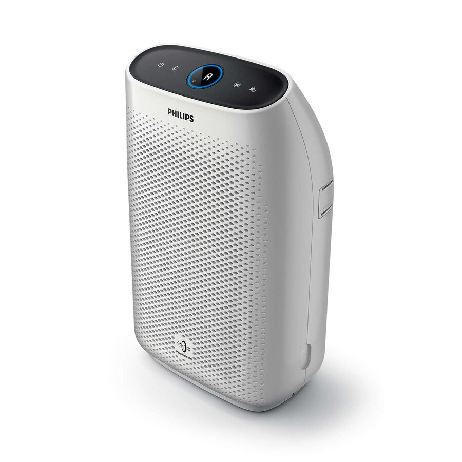 Philips 1000 Series 4-Speed 200-sq ft HEPA Air Purifier ENERGY STAR at Lowes.com