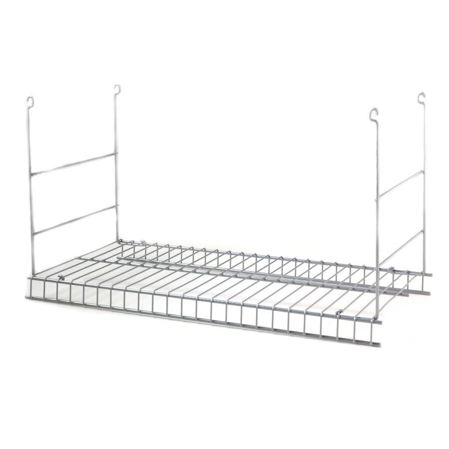 ClosetMaid Wire Hang-a-Shelf at Lowes.com