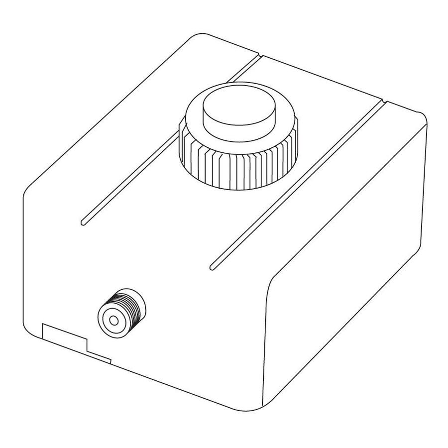 Shop Heavy Duty BBQ Parts Electronic Ignition Button at