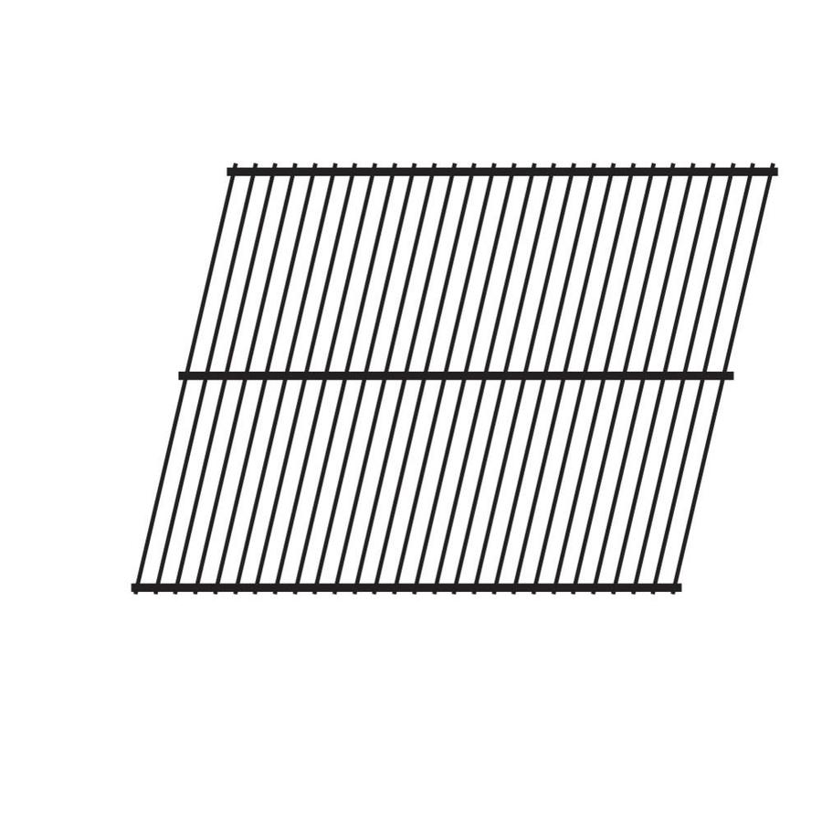Heavy Duty BBQ Parts 12.5-in x 19.8125-in Rectangle