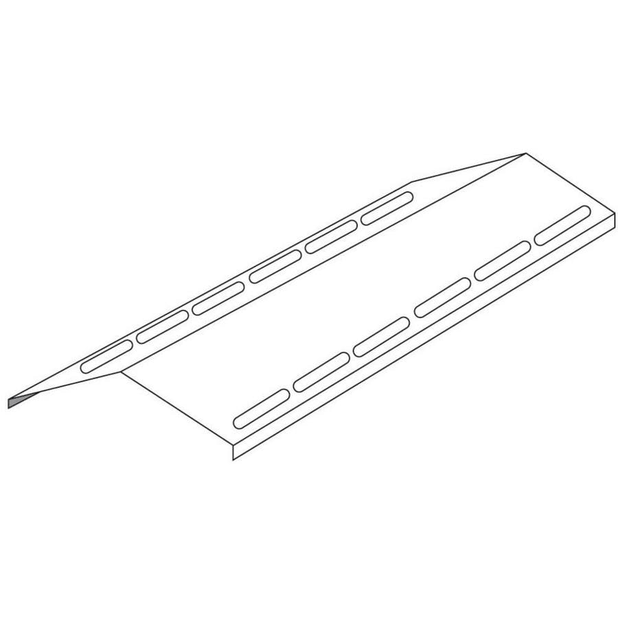 Heavy Duty BBQ Parts Stainless Steel Heat Plate at Lowes.com