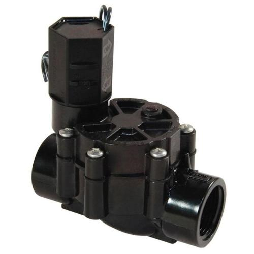 small resolution of rain bird 0 75 in plastic electric inline irrigation valve