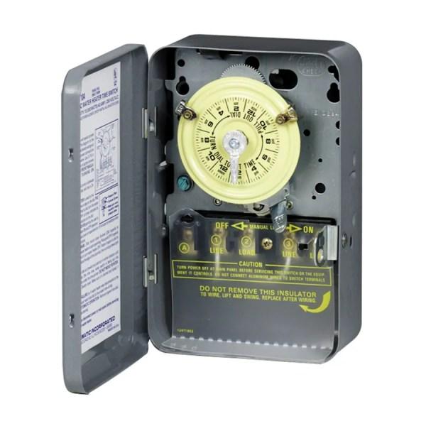 Intermatic Timer Parts