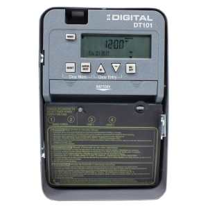 Intermatic 20Amp Digital Residential Lighting Timer at Lowes