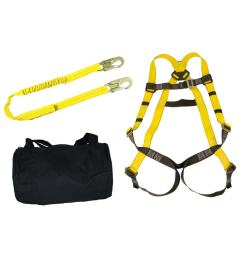 3m aerial lift fall protection kit 2 case [ 900 x 900 Pixel ]