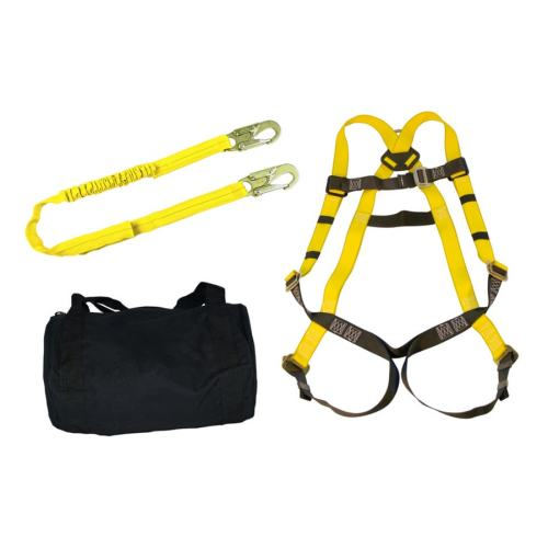 small resolution of 3m aerial lift fall protection kit 2 case