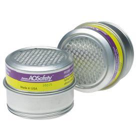 Ao Safety Respirator R5700 Cartridges