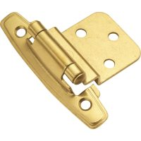 Shop Hickory Hardware Cabinet Hinge at Lowes.com