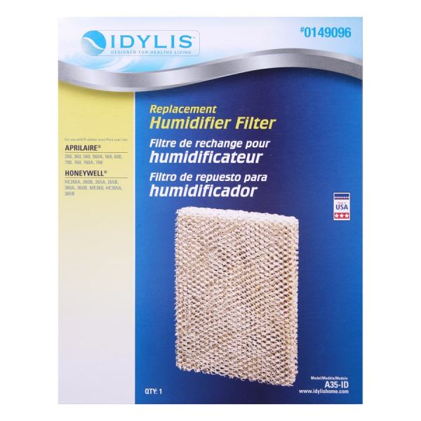 Aprilaire Furnace Humidifier Filters