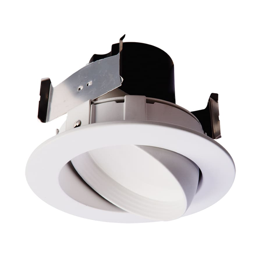 Halo 60Watt Equivalent White Dimmable LED Recessed