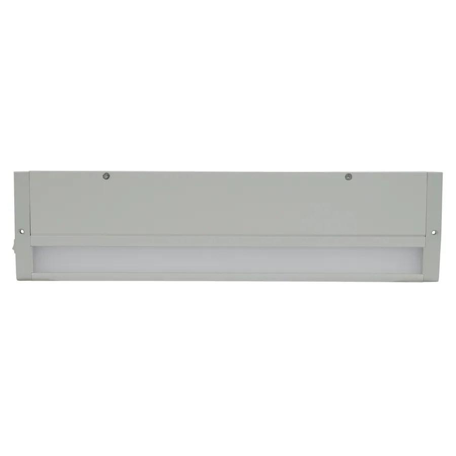 medium resolution of halo 16 55 in hardwired plug in under cabinet led light bar