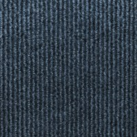 Shop Stock Carpet Blue Needlebond Outdoor Carpet at Lowes.com