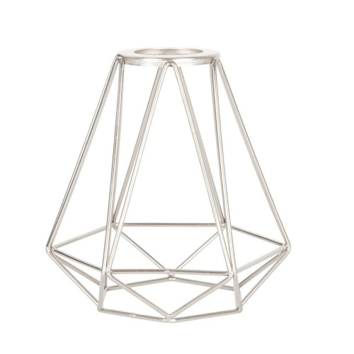 small resolution of portfolio 6 in h 6 in w brushed nickel wire industrial geometric vanity light