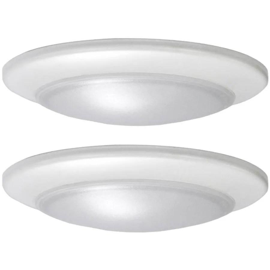 flush mount lights at