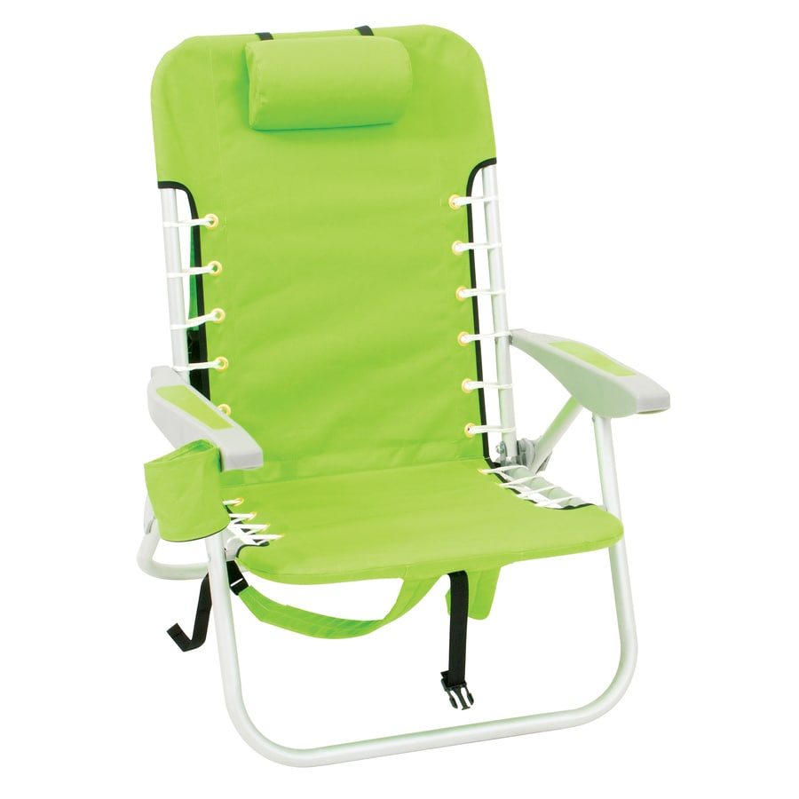 Fold Up Chair With Canopy Beach Camping Chairs At Lowes