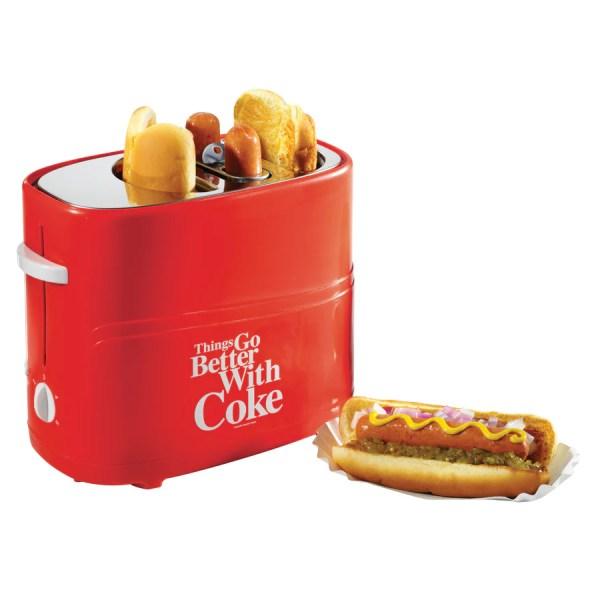 Nostalgia Electrics Hot Dog Toaster