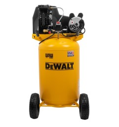 dewalt 30 gallon portable electric vertical air compressor [ 900 x 900 Pixel ]
