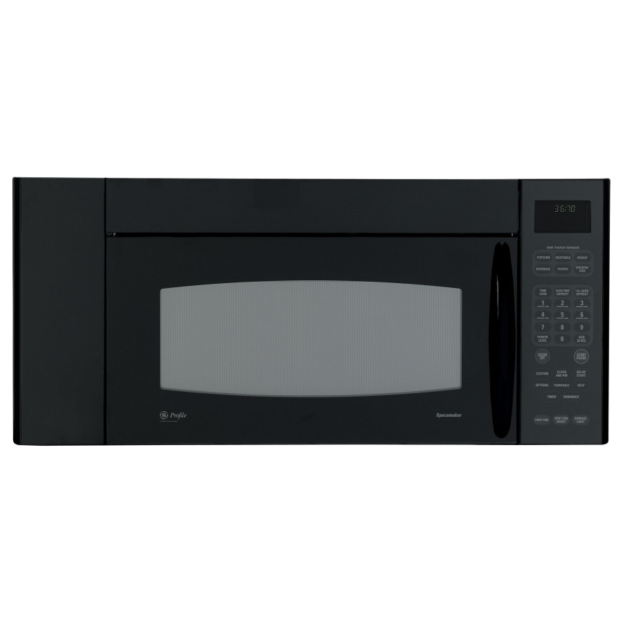 xl 1800 over the range microwave oven