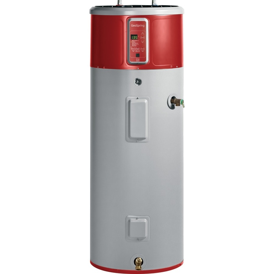 Home Depot Electric Water Heater