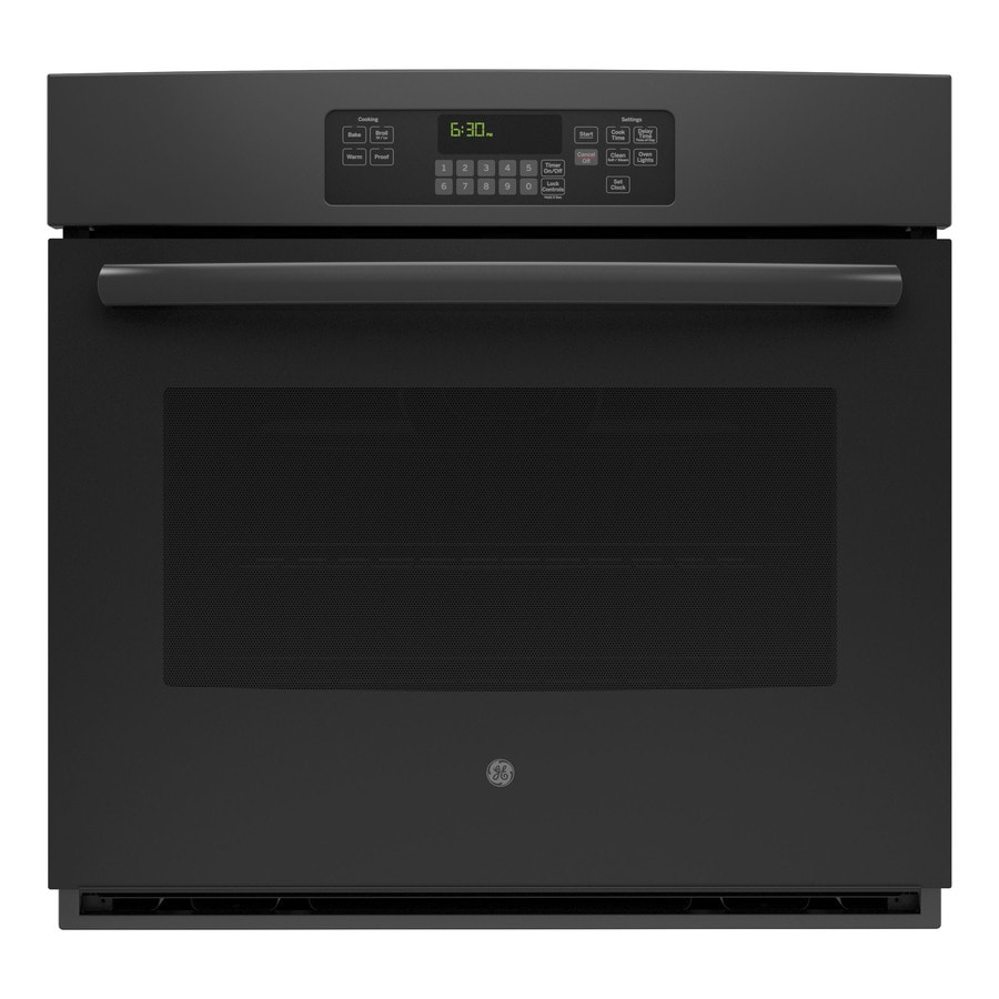 Wiring Ge Wall Oven