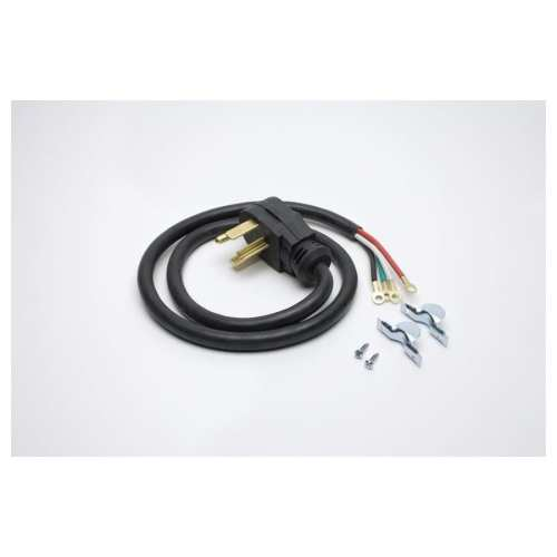 small resolution of ge 4 ft 4 wire black dryer appliance power cord