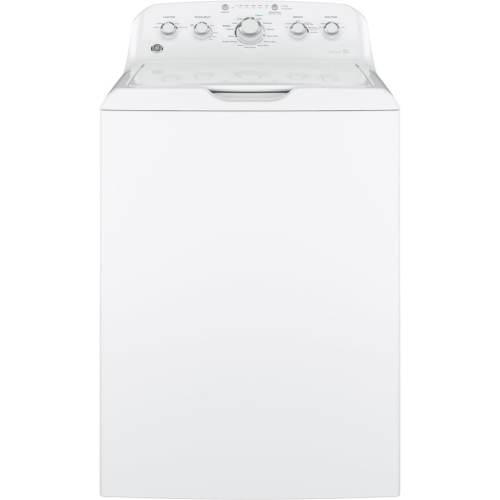 small resolution of ge 4 2 cu ft high efficiency top load washer white