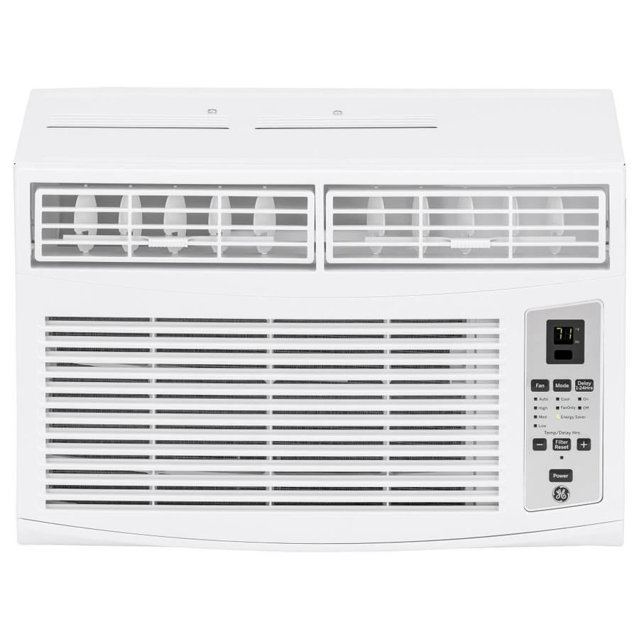 medium resolution of ge 350 sq ft window air conditioner 115 volt 8000 btu