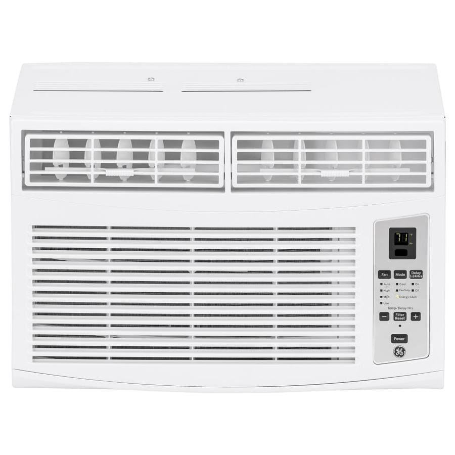 hight resolution of ge 350 sq ft window air conditioner 115 volt 8000 btu