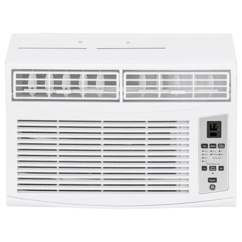 small resolution of ge 350 sq ft window air conditioner 115 volt 8000 btu