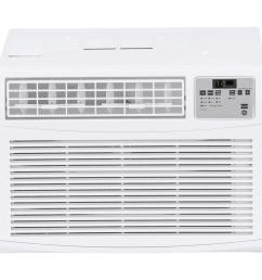 ge 550 sq ft window air conditioner 115 volt 11600 btu energy star [ 900 x 900 Pixel ]