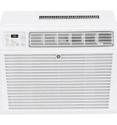 ge 700 sq ft window air conditioner 115 volt 14000 btu energy star [ 900 x 900 Pixel ]