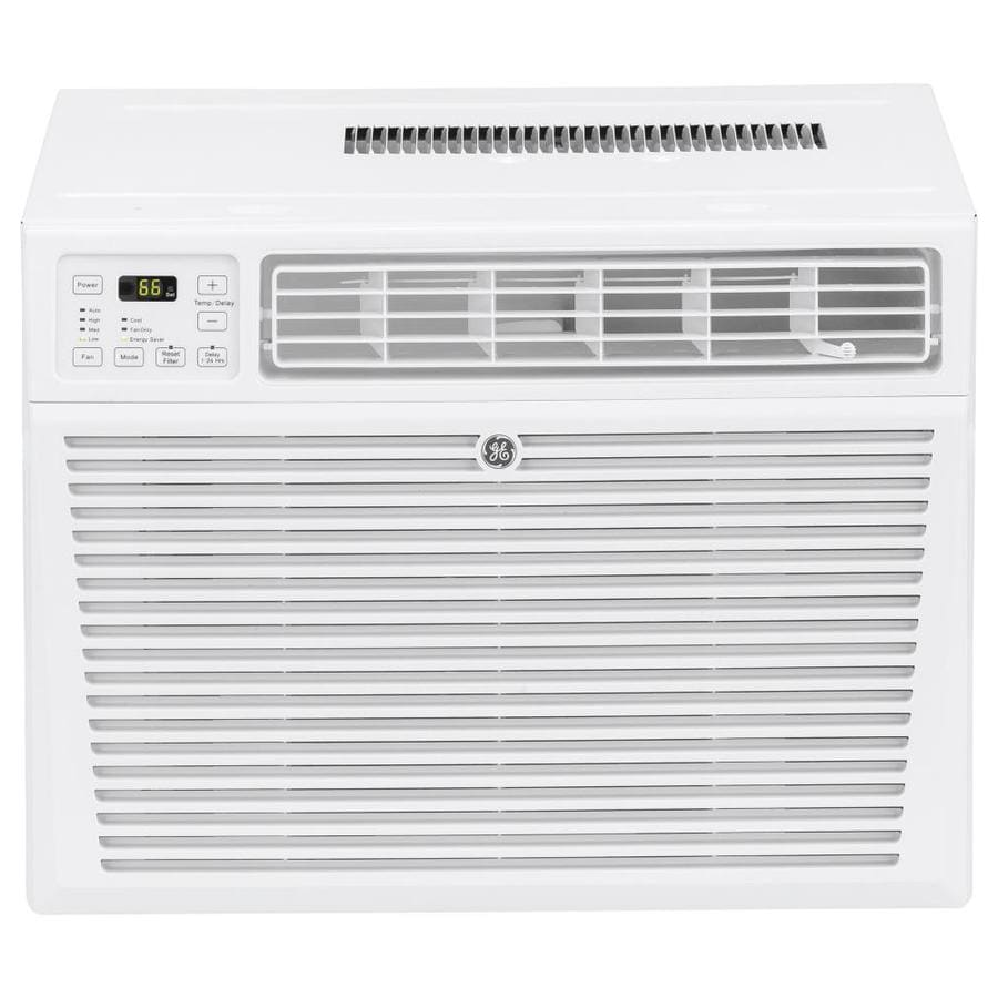 medium resolution of ge 700 sq ft window air conditioner 115 volt 14000 btu energy star