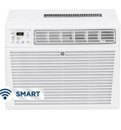 ge 700 sq ft window air conditioner 115 volt 14000 btu energy star [ 900 x 900 Pixel ]
