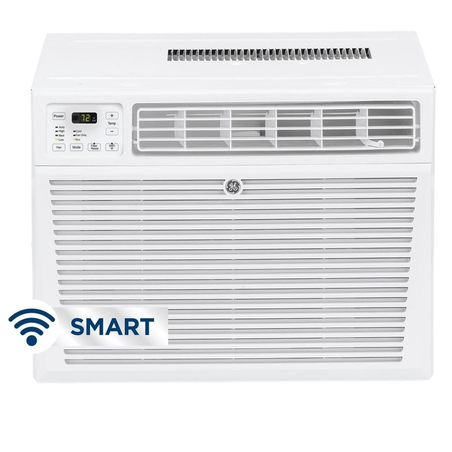hight resolution of ge 700 sq ft window air conditioner 115 volt 14000 btu energy star