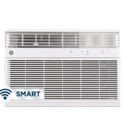 ge 550 sq ft window air conditioner 115 volt 12000 btu energy star [ 900 x 900 Pixel ]