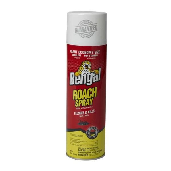 Bengal 16-oz Roach Killer