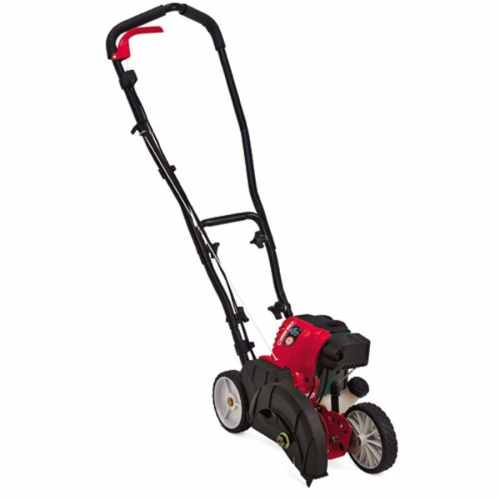 small resolution of troy bilt tb516 ec 29 cc 4 cycle 9 in gas lawn