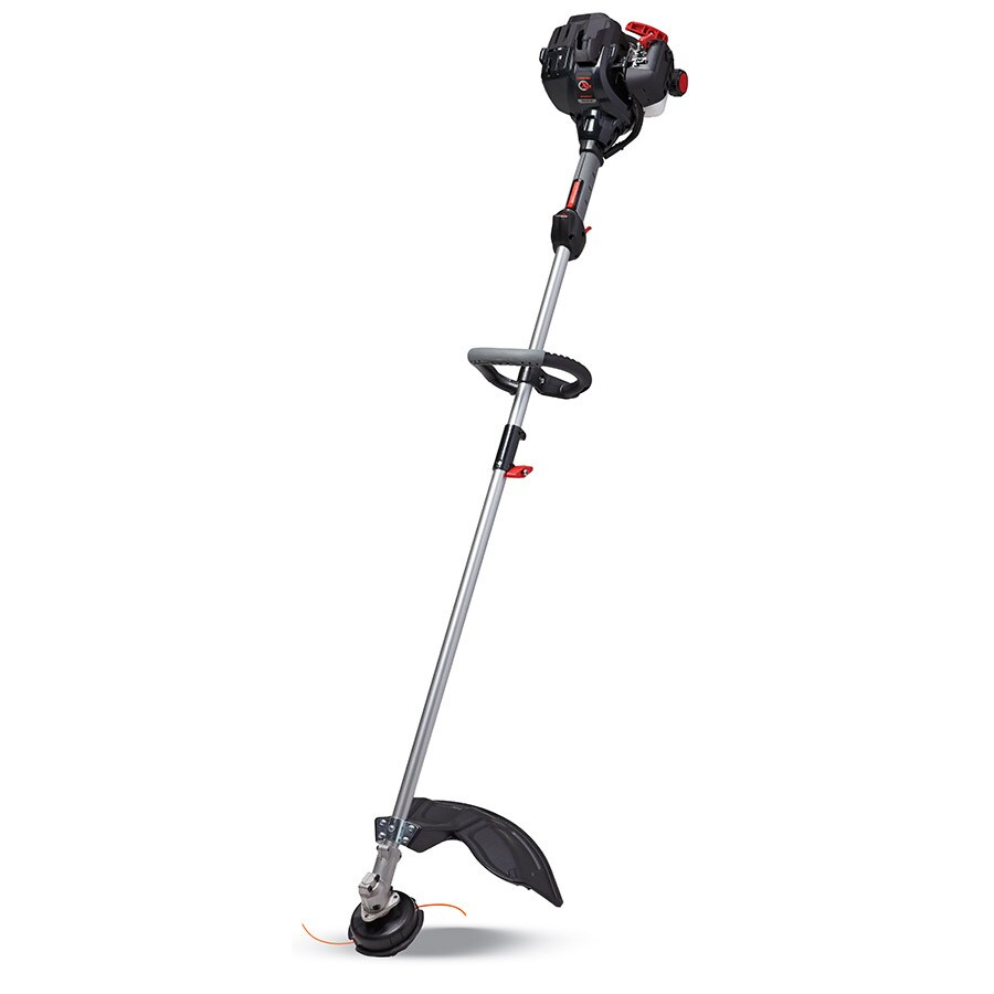 Shop Troy-Bilt XP XP 27-cc 2-cycle 18-in Trimmer Plus